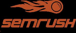 SEMrush avis logo