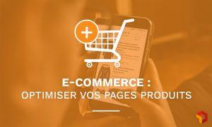 optimiser page produits e-commerce seo