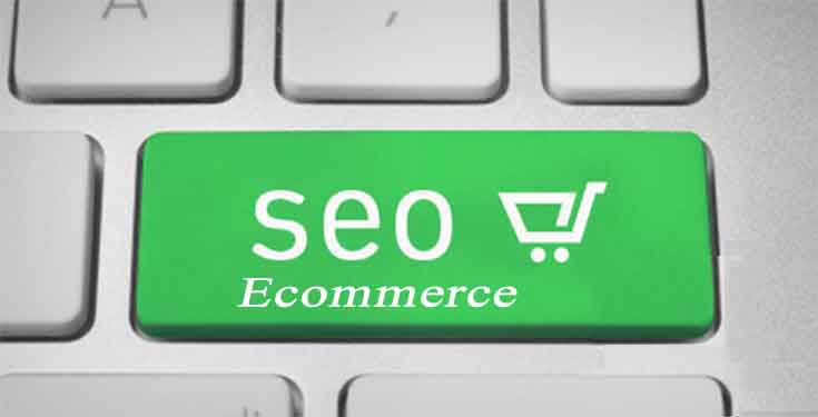 seo e commerce